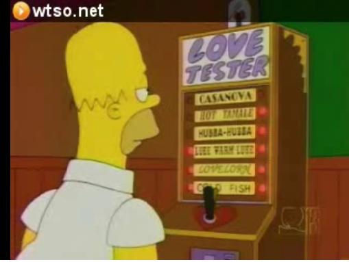 Love Name Tester Game