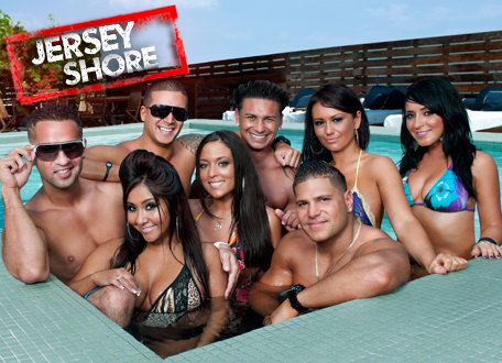 The Cast of Jersey Shore: Where Are They Now?